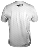 Bones Piscator Performance Short Sleeve Big & Tall - Bones Outfitters