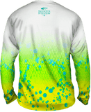 Mad Dorado Long Sleeve Big & Tall