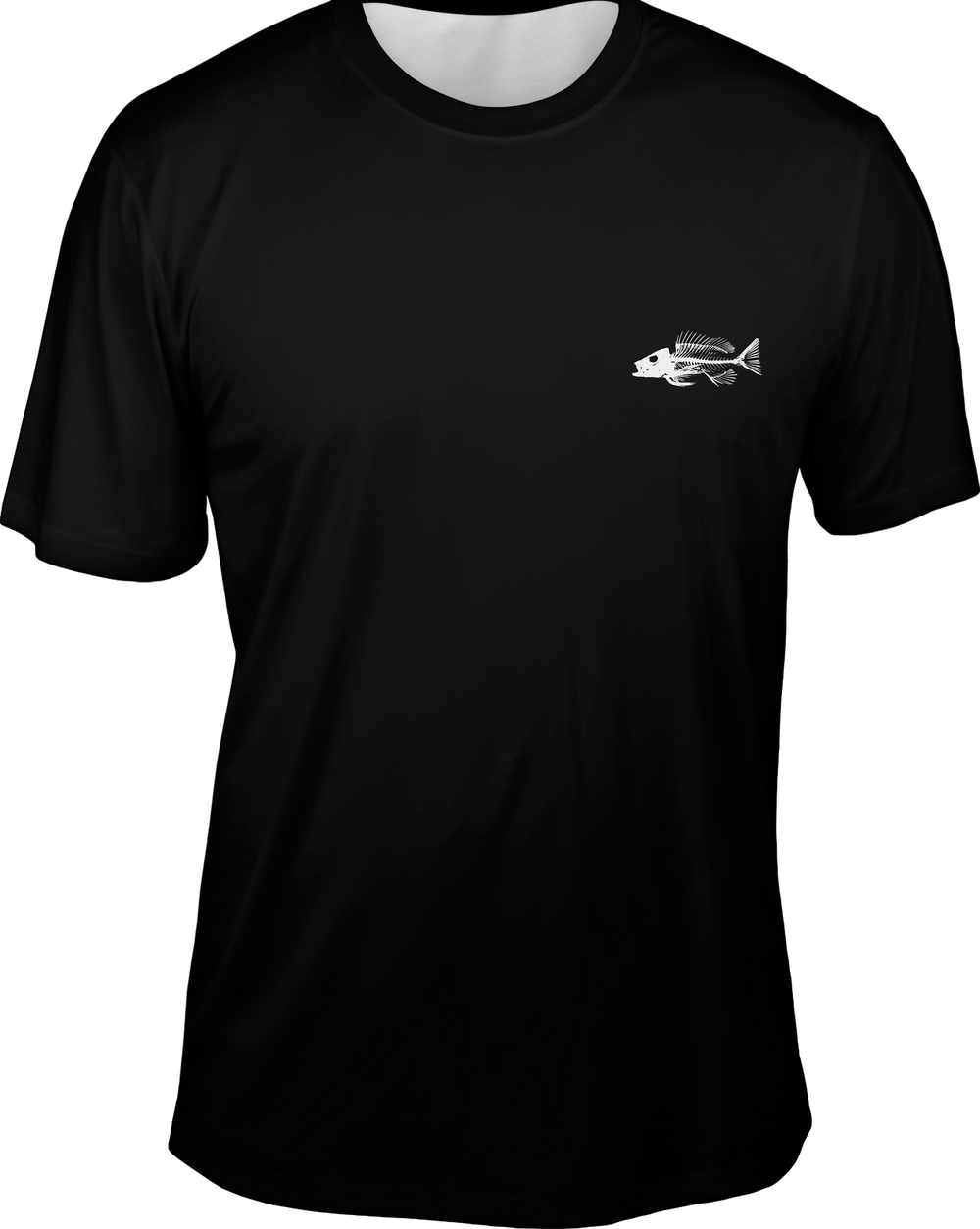 Trolling for Mahi Performance Short Sleeve - Bones Outfitters