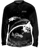 Saltwater Triple Threat Long Sleeve - Bones Outfitters