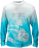Youth Little Bite Long Sleeve - Bones Outfitters