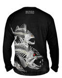 Los Dientes (The Teeth) Long Sleeve - Bones Outfitters
