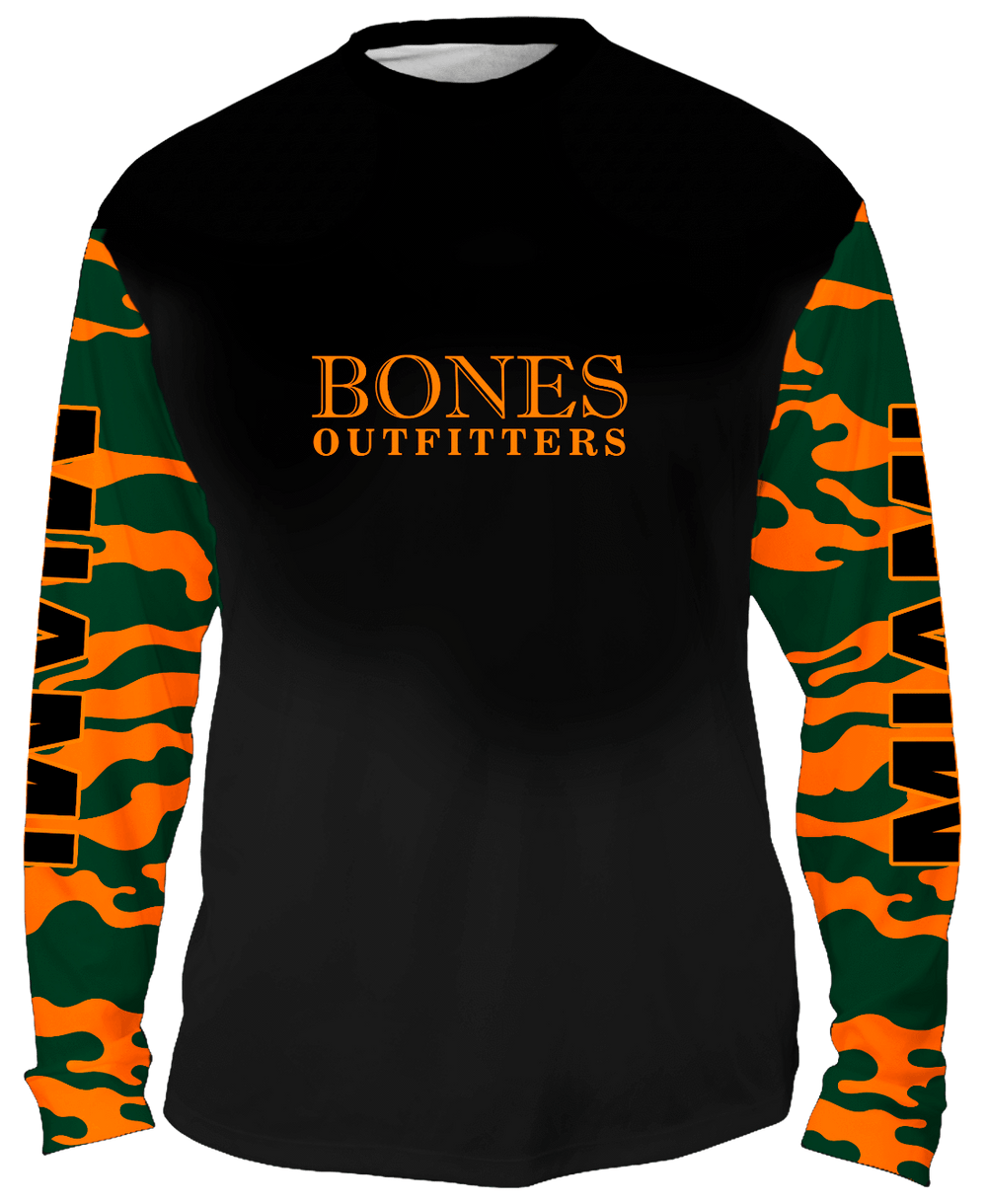 The U Special Edition - Bones Outfitters