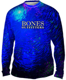 Ultimate Bait School Long Sleeve - Bones Outfitters