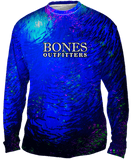 Ultimate Bait School Long Sleeve Big & Tall - Bones Outfitters