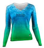 My Ocean Long Sleeve - Bones Outfitters
