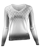 Follow Your Compass Long Sleeve - Bones Outfitters