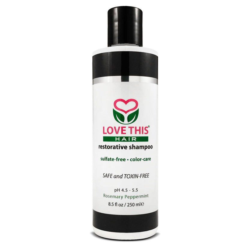Restorative Shampoo<br/>8.5 fl oz / 250 ml