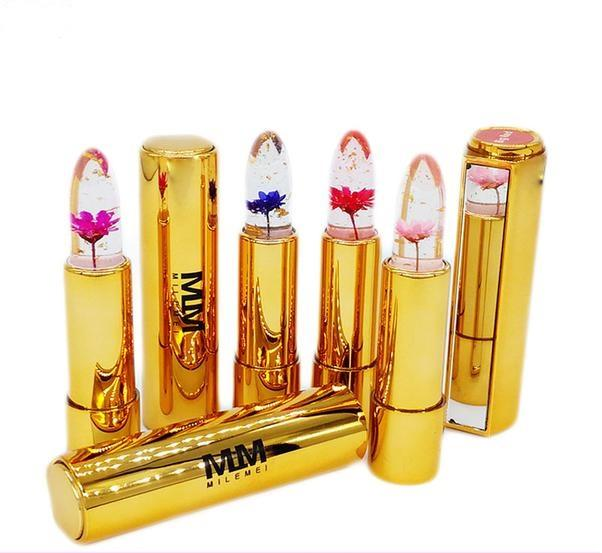 4 Piece Special - Color Changing Magic Lipstick