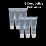 6 Pack Conductive Gel's for Abs Stimulator