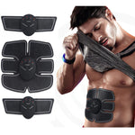 Abs Stimulator w/ Optional Gel Pads