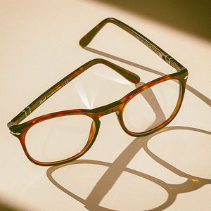 Persol Spectacle frame 2021 collection