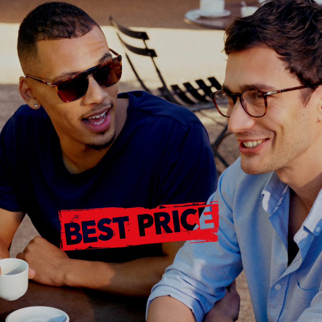 Persol Eyewear: discover our special price