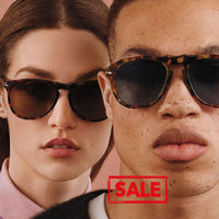 Persol eyewear is synonymous with quality & distinctive styling