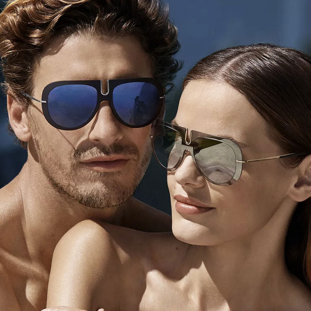Silhouette – Iconic Eyewear made in Austria. Since 1964