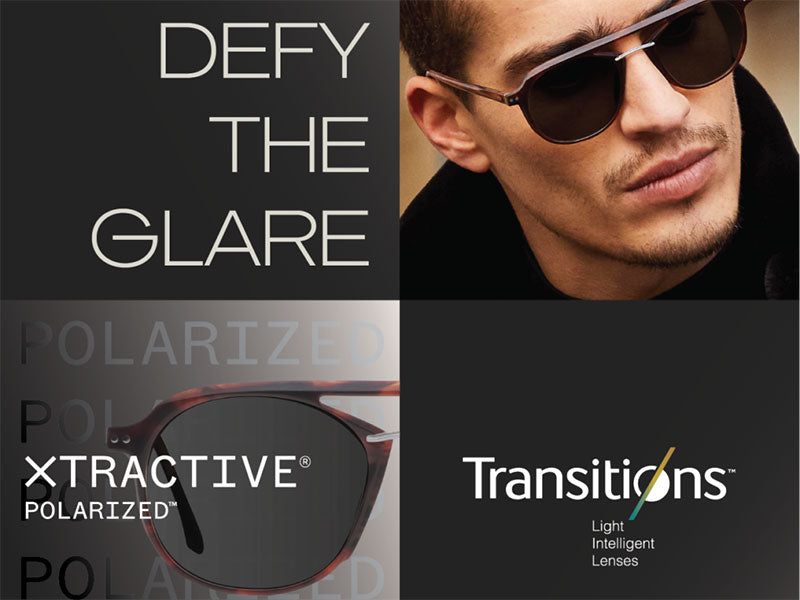 Transitions Polarized/Drivewear: Best lens for driving