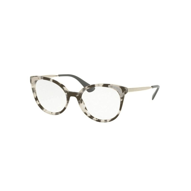 Prada Eyeglasses, Model: 0PR12UV Colour: UAO1O1