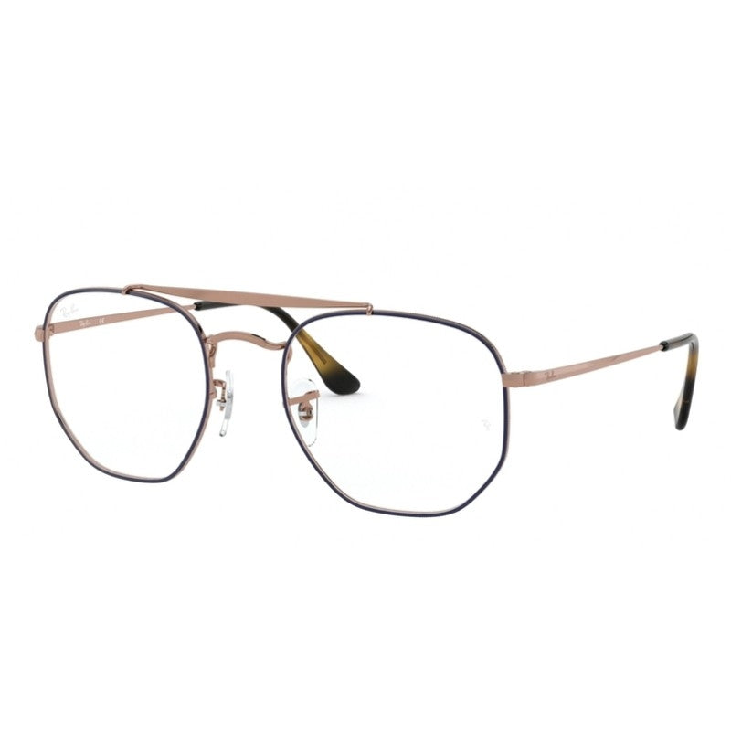 Ray Ban Eyeglasses, Model: 0RX3648V Colour: 2975