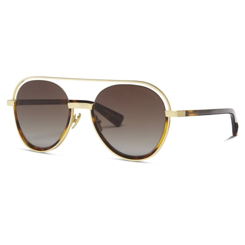 Oliver Goldsmith Sunglasses, Model: 2010S Colour: 004