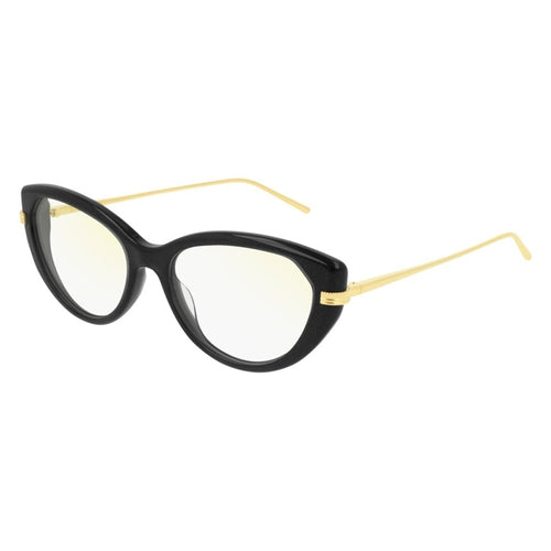 Boucheron Eyeglasses, Model: BC0089O Colour: 001