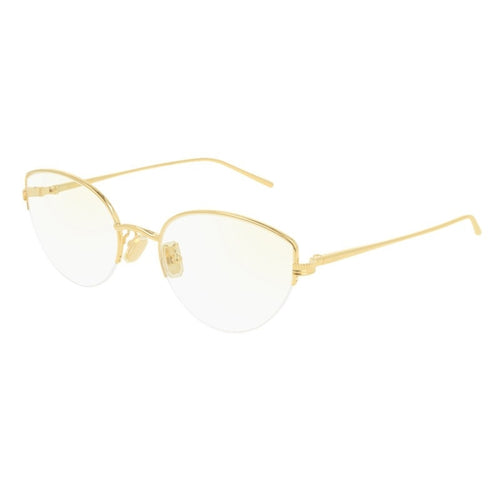 Boucheron Eyeglasses, Model: BC0092O Colour: 001