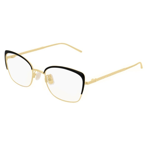 Boucheron Eyeglasses, Model: BC0098O Colour: 001