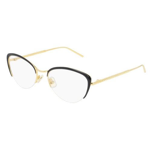 Boucheron Eyeglasses, Model: BC0106O Colour: 001