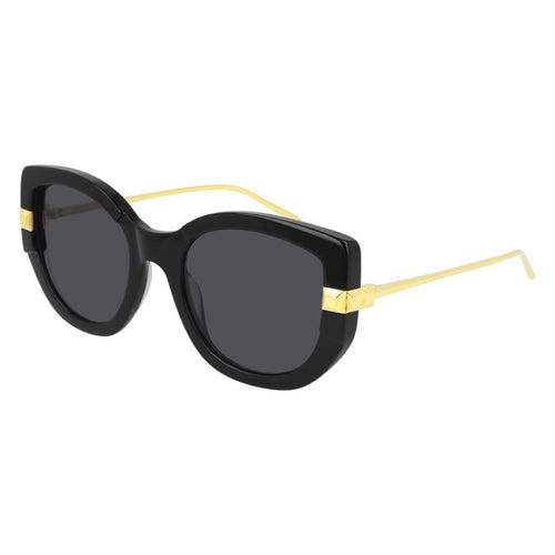 Boucheron Sunglasses, Model: BC0107S Colour: 001