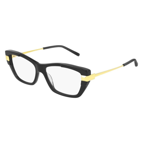 Boucheron Eyeglasses, Model: BC0108O Colour: 001