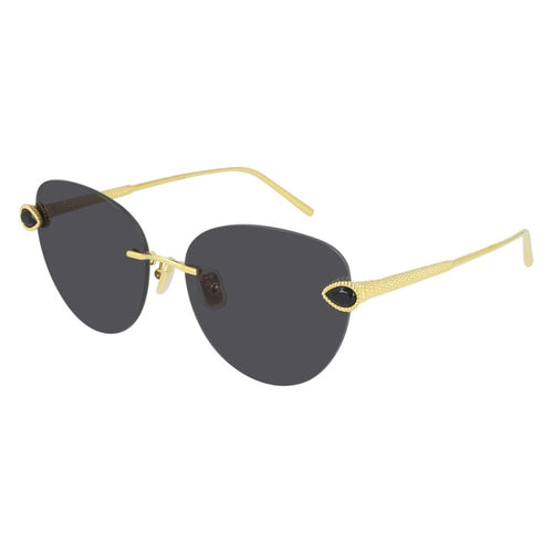 Boucheron Sunglasses, Model: BC0109S Colour: 001