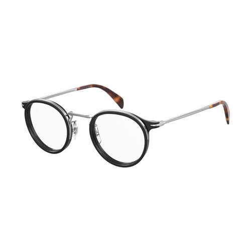 David Beckham Eyeglasses, Model: DB1024 Colour: 284