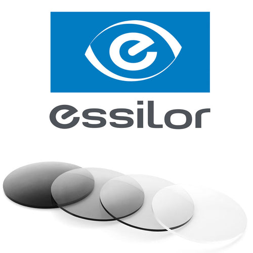 Single vision lenses by Essilor Crizal