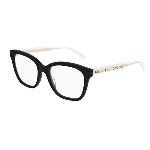 Gucci Eyeglasses, Model: GG0566O Colour: 001