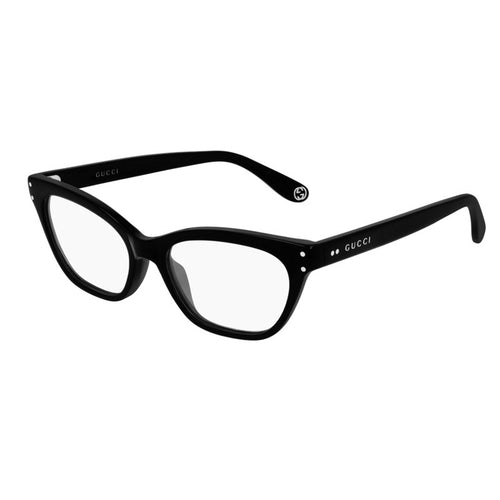 Gucci Eyeglasses, Model: GG0570O Colour: 001