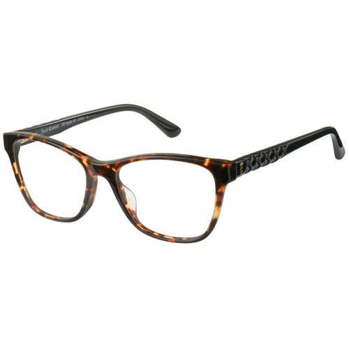 Juicy Couture Eyeglasses, Model: JU185 Colour: 086