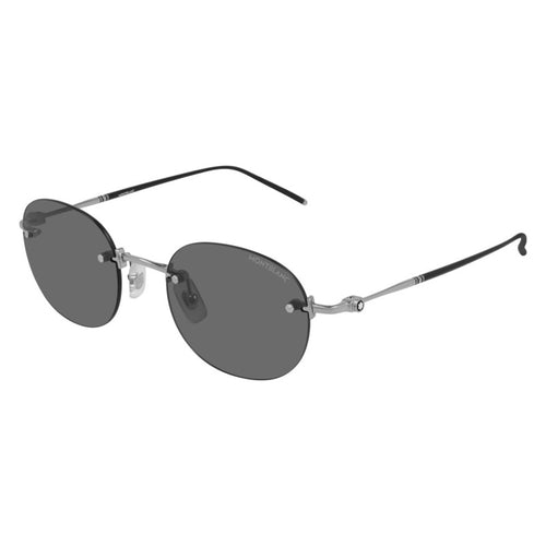 Mont Blanc Sunglasses, Model: MB0126S Colour: 001