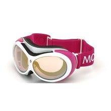 Load image into Gallery viewer, Moncler Lunettes Sunglasses, Model: ML0130 Colour: 21U