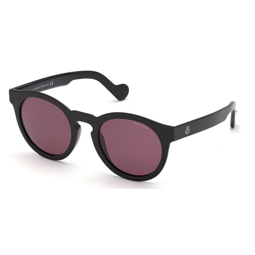 Moncler Lunettes Sunglasses, Model: ML0175 Colour: 01H