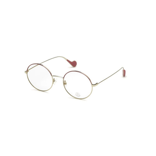 Moncler Lunettes Eyeglasses, Model: ML5047 Colour: 074