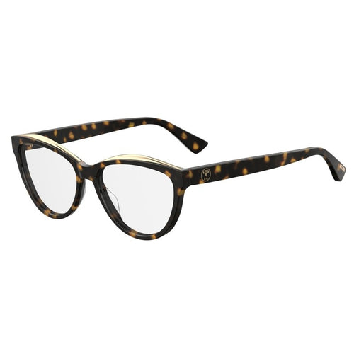 Moschino Eyeglasses, Model: MOS529 Colour: 086
