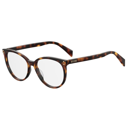 Moschino Eyeglasses, Model: MOS535 Colour: 086