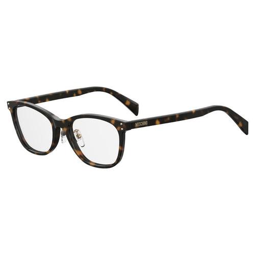 Moschino Eyeglasses, Model: MOS540F Colour: 086