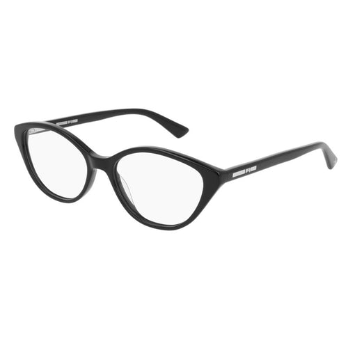 McQ Eyeglasses, Model: MQ0253O Colour: 001