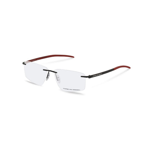 Porsche Design Eyeglasses, Model: P8341 Colour: A