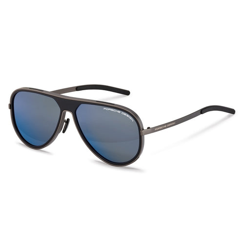 Porsche Design Sunglasses, Model: P8684 Colour: A