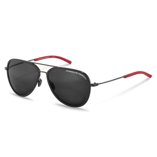 Porsche Design Sunglasses, Model: P8691 Colour: A
