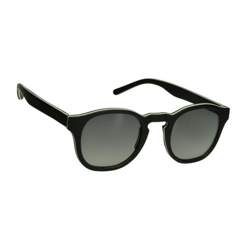 FEB31st Sunglasses, Model: PAVO Colour: BLK