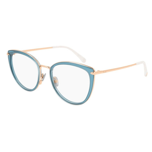 Pomellato Eyeglasses, Model: PM0084O Colour: 001