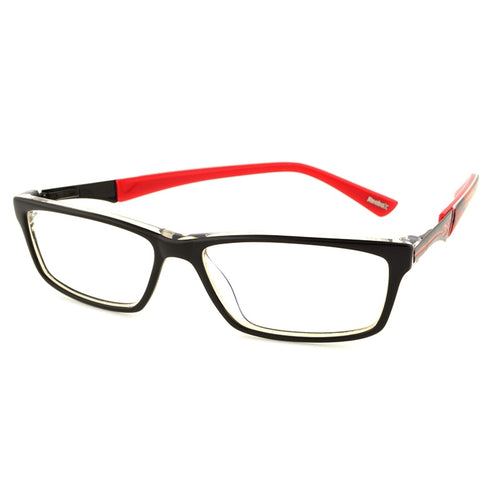 Reebok Eyeglasses, Model: R3006 Colour: RED