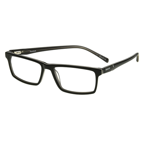 Reebok Eyeglasses, Model: R3016 Colour: BLK